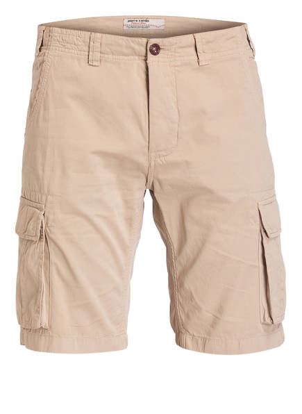 pierre cardin Cargo-Shorts Regular Fit, Farbe: 25 BEIGE (Bild 1)