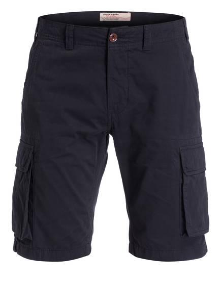 pierre cardin Cargo-Shorts Regular Fit, Farbe: 88 SCHWARZ (Bild 1)