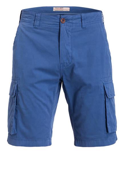 pierre cardin Cargo-Shorts Regular Fit, Farbe: BLAU (Bild 1)