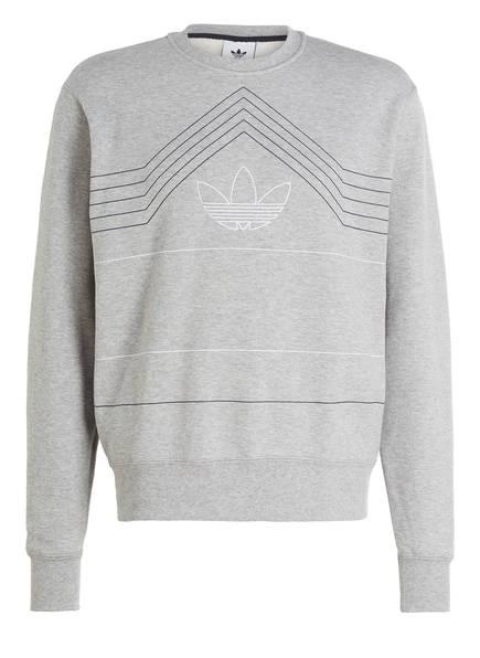adidas Originals Sweatshirt , Farbe: GRAU (Bild 1)