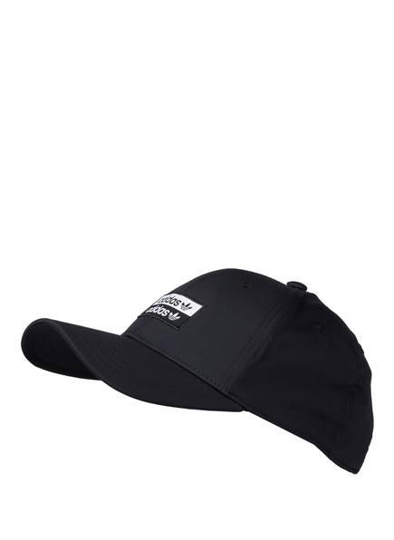 Adidas Originals Cap schwarz