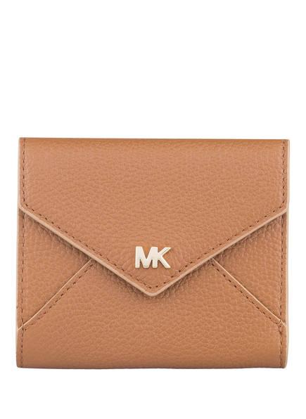 MICHAEL KORS Geldbörse, Farbe: ACORN/BUTTRNT (Bild 1)