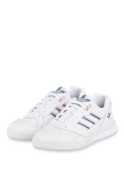 adidas Originals Sneaker A.R. TRAINER , Farbe: WEISS (Bild 1)