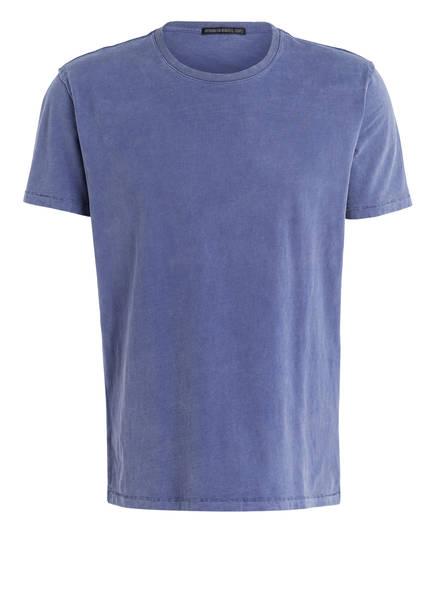 DRYKORN T-Shirt LIAS, Farbe: BLAU (Bild 1)