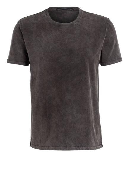 DRYKORN T-Shirt LIAS, Farbe: DUNKELGRAU (Bild 1)