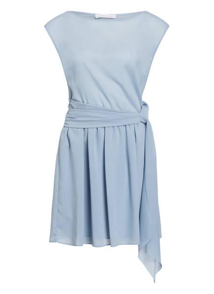 PATRIZIA PEPE Kleid, Farbe: HELLBLAU (Bild 1)