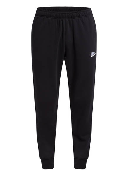 Nike Sweatpants CLUB, Farbe: SCHWARZ (Bild 1)