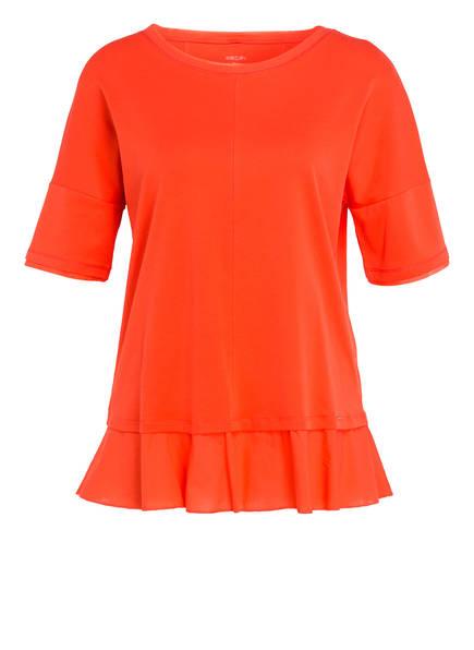 MARCCAIN T-Shirt , Farbe: 278 CAMPARI (Bild 1)