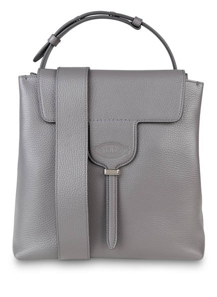 TOD'S Handtasche JOY SMALL, Farbe: CATRAME SCURO (Bild 1)