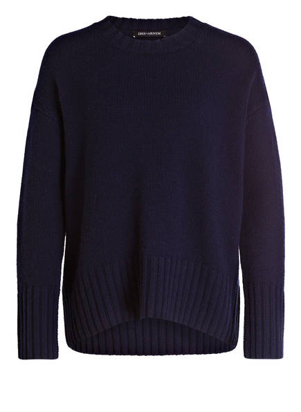 IRIS von ARNIM Cashmere-Pullover CIELO , Farbe: DUNKELBLAU (Bild 1)