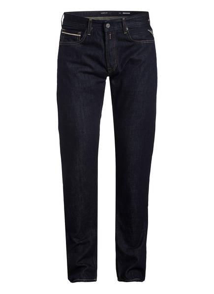 REPLAY Jeans GROVER , Farbe: 077 DARK BLUE (Bild 1)