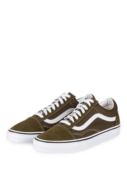 VANS Sneaker OLD SKOOL, Farbe: KHAKI (Bild 1)