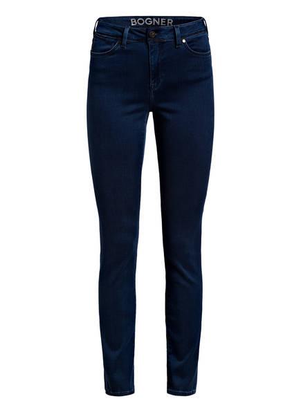 BOGNER Skinny-Jeans JULIE , Farbe: DARK BLUE (Bild 1)