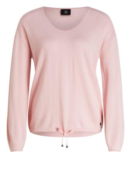 BOGNER Pullover PAOLA, Farbe: HELLROSA (Bild 1)
