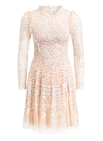 needle & thread Kleid AURORA, Farbe: ROSÉ (Bild 1)