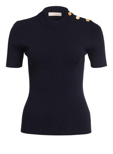 TORY BURCH T-Shirt, Farbe: DUNKELBLAU (Bild 1)