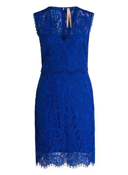 MARCCAIN Etuikleid , Farbe: 369 royalblau EB exclusiv (Bild 1)