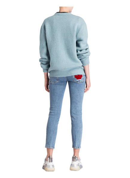 DSQUARED2 dsquared2 7/8-Jeans Jennifer weiss