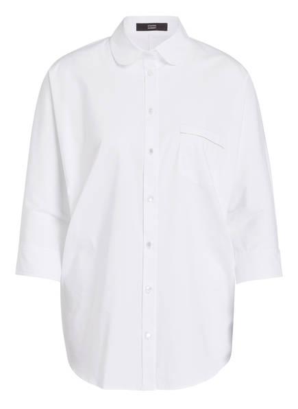 STEFFEN SCHRAUT Hemdbluse, Farbe: WEISS (Bild 1)