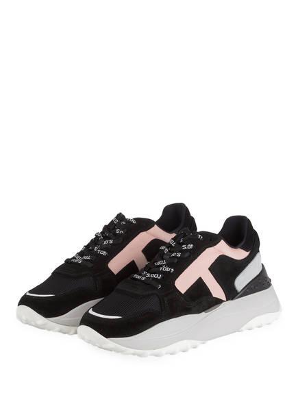 TOD'S Sneaker, Farbe: SCHWARZ (Bild 1)