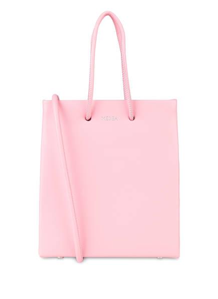MEDEA Handtasche PRIMA SHORT, Farbe: HOT PINK (Bild 1)