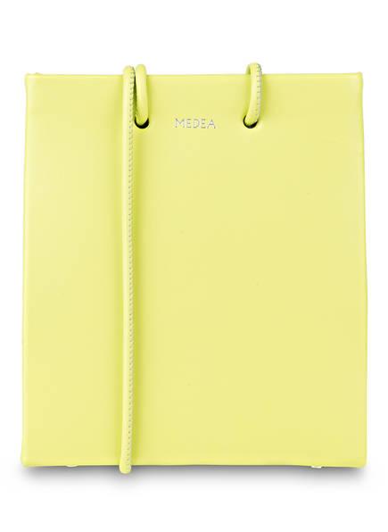 MEDEA Handtasche PRIMA SHORT, Farbe: ANISE (Bild 1)