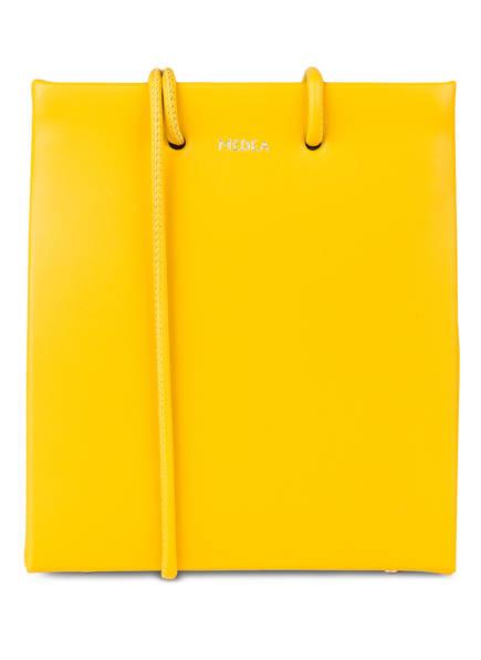 MEDEA Handtasche PRIMA SHORT, Farbe: MIMOSA (Bild 1)