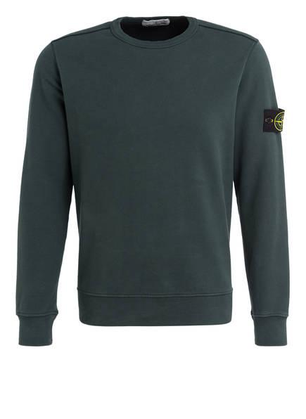 STONE ISLAND Sweatshirt , Farbe: PETROL (Bild 1)