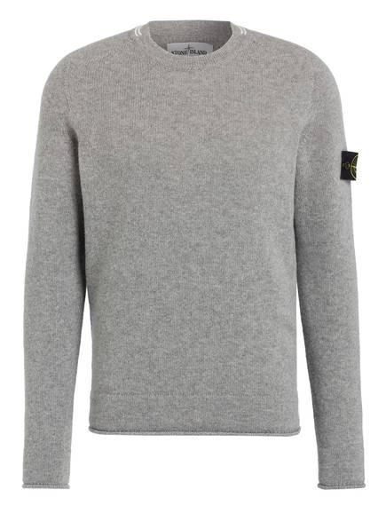 STONE ISLAND Pullover, Farbe: GRAU (Bild 1)