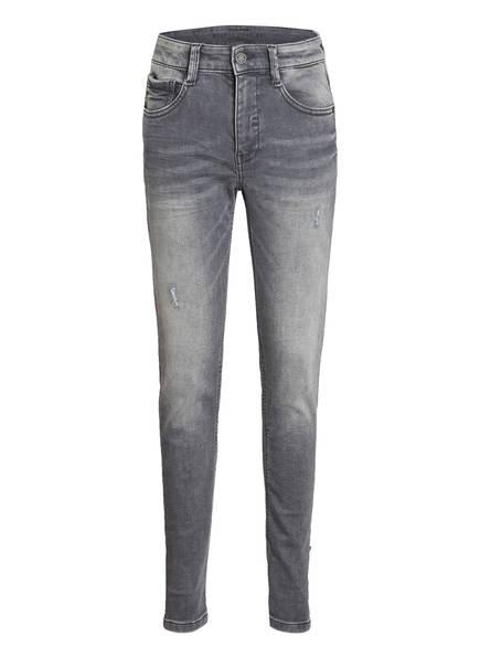 s.Oliver Jeans SEATTLE Regular Fit, Farbe: 96Z7 GREY DENIM STRETCH (Bild 1)