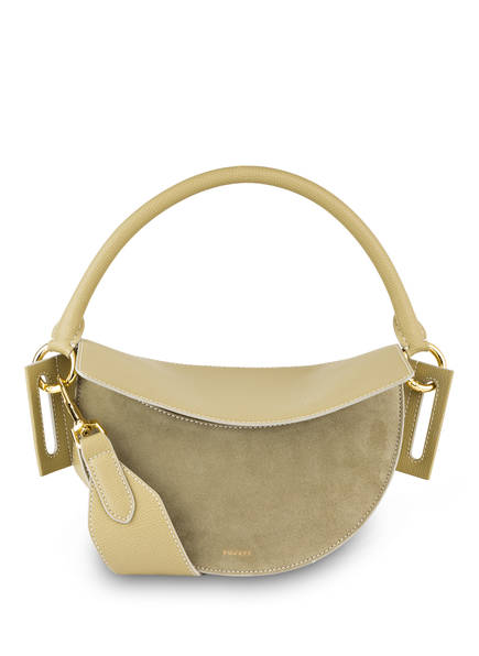 YUZEFI Handtasche DIP, Farbe: PISTACHIO (Bild 1)