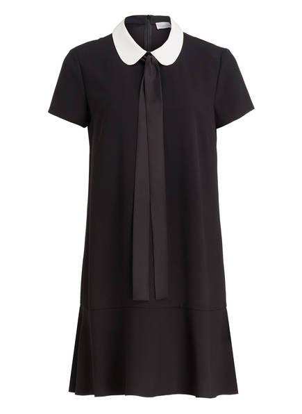 RED VALENTINO Kleid, Farbe: SCHWARZ (Bild 1)