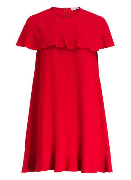 RED VALENTINO Kleid , Farbe: DUNKELROT (Bild 1)