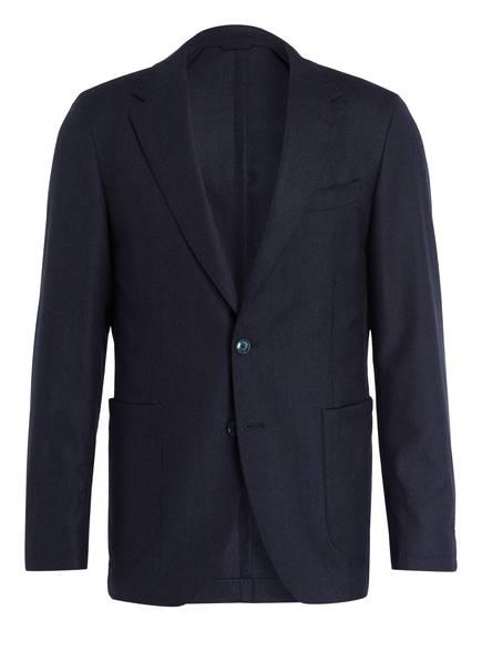 CHAS Sakko Extra Slim Fit, Farbe: DUNKELBLAU (Bild 1)
