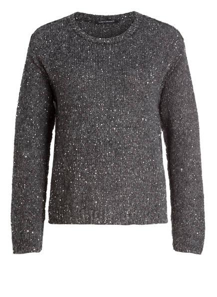 LUISA CERANO Pullover , Farbe: GRAU (Bild 1)