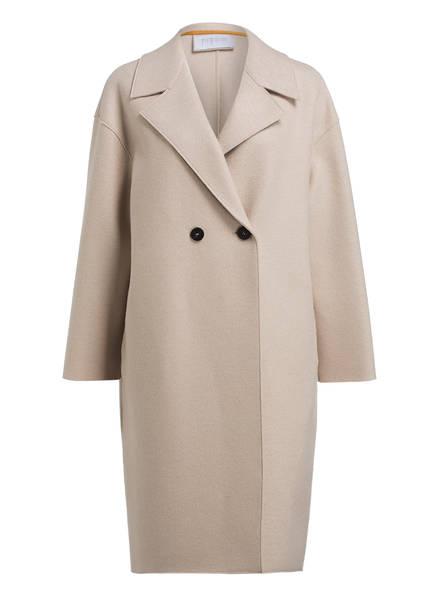 HARRIS WHARF LONDON Mantel, Farbe: CREME (Bild 1)