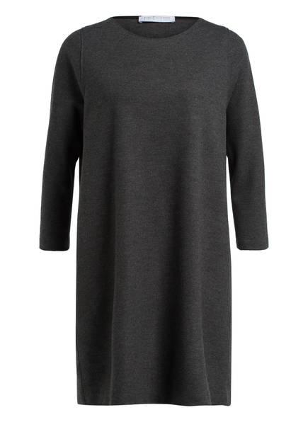 HARRIS WHARF LONDON Wollkleid, Farbe: GRAU (Bild 1)