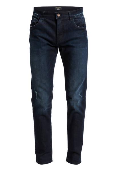 DOLCE&GABBANA Jeans Skinny Fit, Farbe: DENIM (Bild 1)