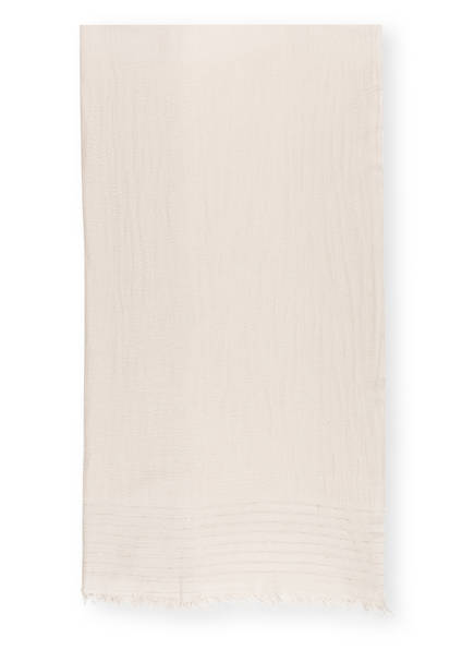 PESERICO Schal , Farbe: BEIGE (Bild 1)