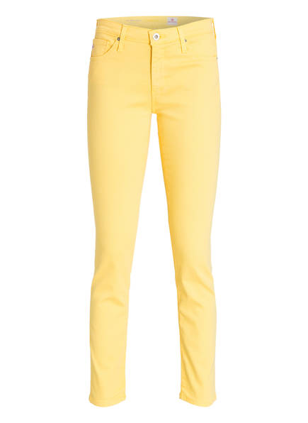 AG Jeans 7/8-Jeans THE PRIMA ANKLE, Farbe: GELB (Bild 1)