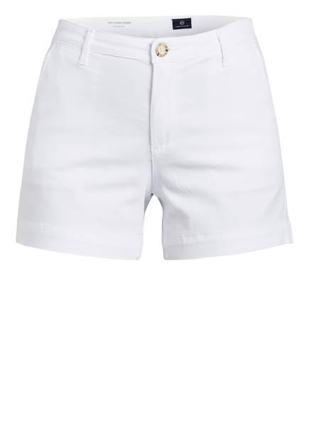 AG Jeans Shorts CADEN , Farbe: WEISS (Bild 1)