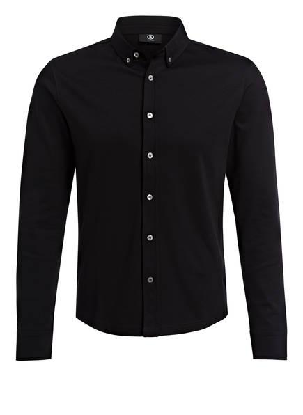 BOGNER Hemd PENN Slim Fit, Farbe: SCHWARZ (Bild 1)