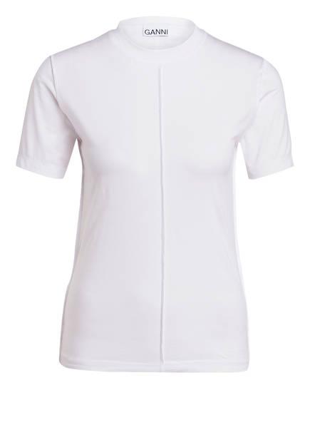 GANNI T-Shirt , Farbe: WEISS (Bild 1)