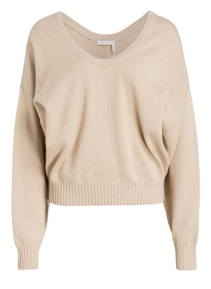 SEE BY CHLOÉ Pullover, Farbe: CAMEL (Bild 1)