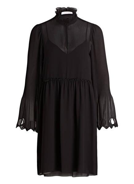 SEE BY CHLOÉ Kleid, Farbe: SCHWARZ (Bild 1)