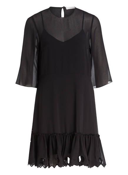 SEE BY CHLOÉ Kleid , Farbe: SCHWARZ (Bild 1)