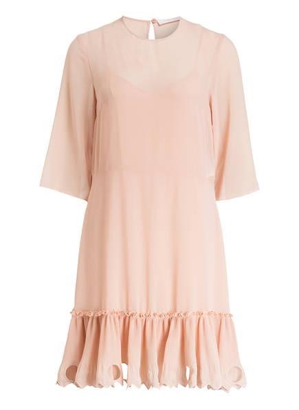 SEE BY CHLOÉ Kleid , Farbe: ROSÉ (Bild 1)