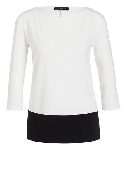 WEEKEND MaxMara Shirt, Farbe: CREME/ WEISS (Bild 1)
