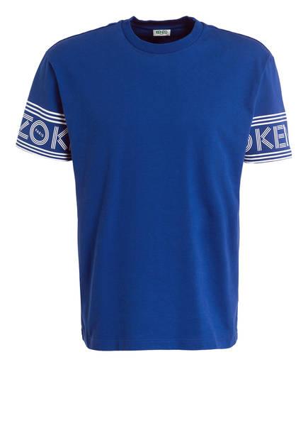 KENZO T-Shirt, Farbe: DUNKELBLAU (Bild 1)