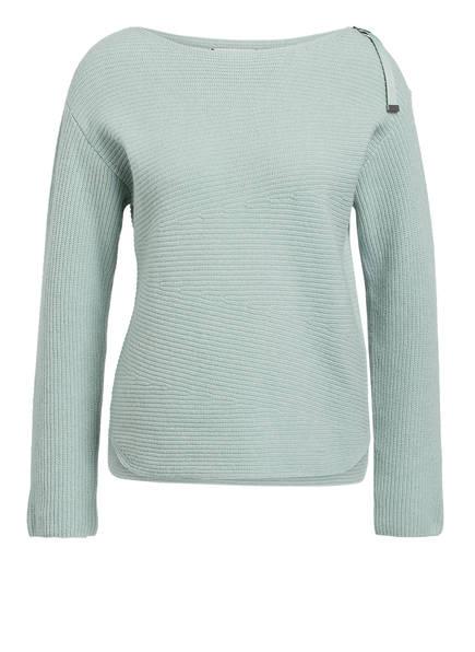 Marc O'Polo Pure Pullover, Farbe: MINT (Bild 1)